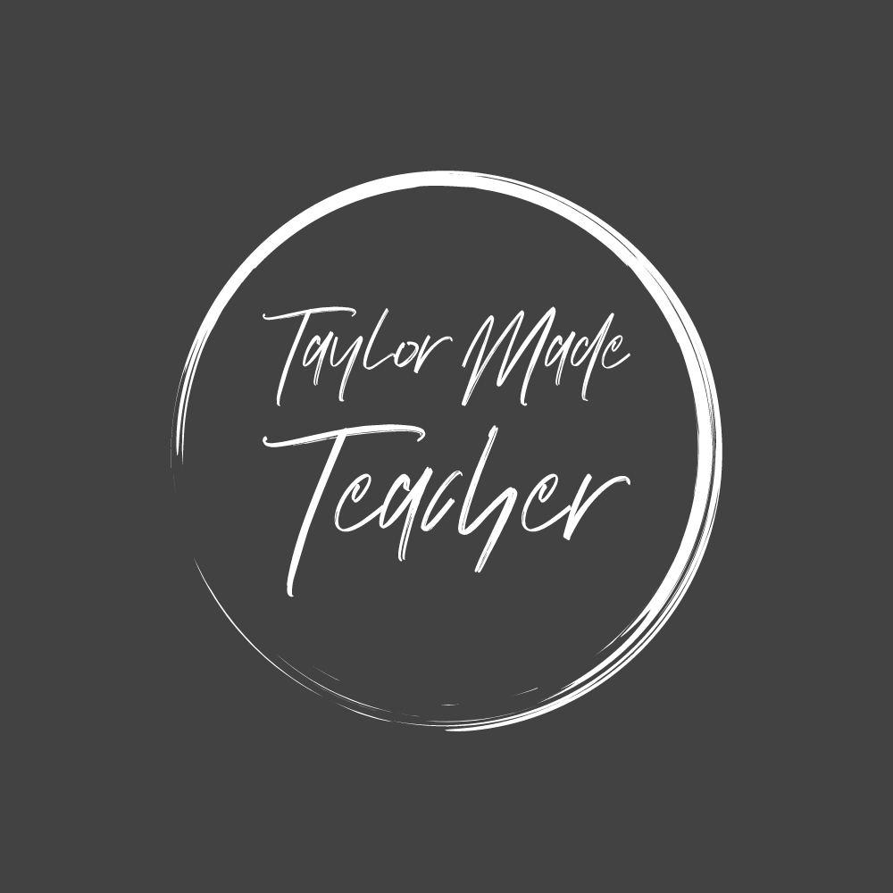 Taylor Made Teacher